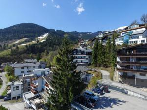 Appartement THE GOOD VIEW by All in One Apartments, Apartmány  Zell am See - big - 27