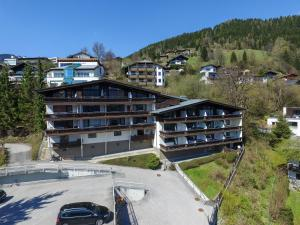 Appartement THE GOOD VIEW by All in One Apartments, Apartmány  Zell am See - big - 23