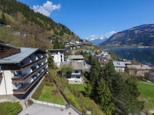 Appartement THE GOOD VIEW by All in One Apartments, Apartments  Zell am See - big - 39