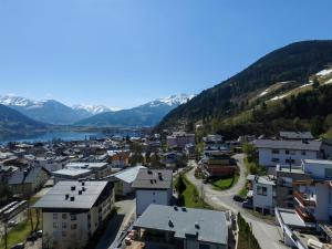 Appartement THE GOOD VIEW by All in One Apartments, Apartments  Zell am See - big - 38