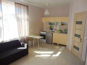 Apartment on Pereletnaya 12 - Veselaja Zhizn