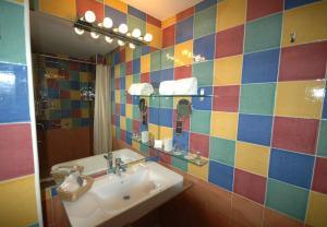 Hotel Casa de los Azulejos (7 of 44)