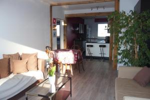 L'Appartement de l'Observatoire - Apartment - Strasbourg
