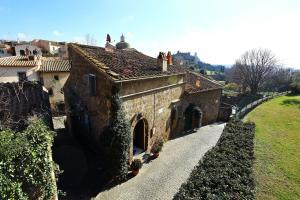 b&b del Terziere di Valle - Tuscania