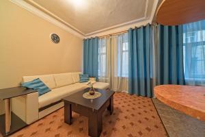 Apartment Vesta on Vosstania, Ferienwohnungen  Sankt Petersburg - big - 1