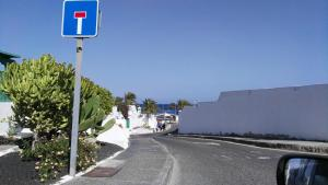 House Next To The Sea, Costa Teguise