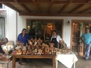 Los Pioneros, Hotels  Melipeuco - big - 37
