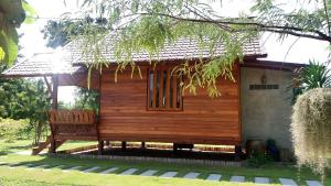 Rai Lung Tui Homestay, Magánszobák  Pracsuap Khirikhan - big - 104