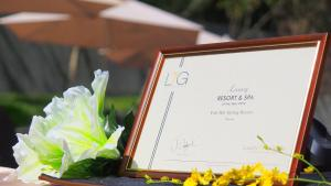 Fuli Hot Spring Resort, Szállodák  Jücsi - big - 69