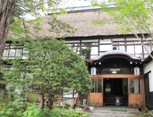 Yokokura Ryokan - Accommodation - Nagano