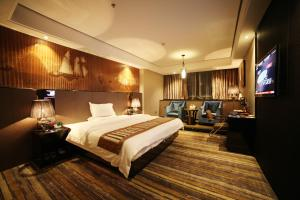 Auberges de jeunesse - Pin Hotel Zhuzhou Shanmutang Gangwan Branch