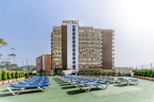 Hotel Maya Alicante (8 of 116)