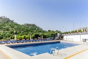 Hotel Maya Alicante (3 of 116)