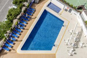 Hotel Maya Alicante (21 of 116)