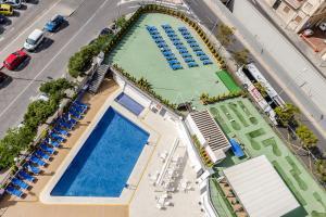 Hotel Maya Alicante (22 of 116)