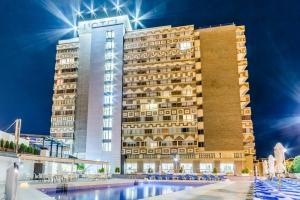 Hotel Maya Alicante (2 of 116)