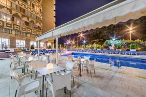 Hotel Maya Alicante (7 of 116)
