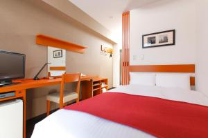 HOTEL MYSTAYS Kameido, Hotely  Tokio - big - 3