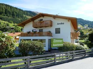 Haus Arnika - Accommodation - Nauders