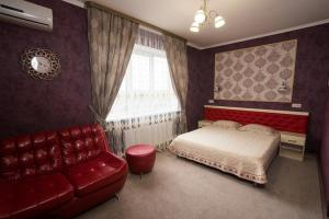 Hotel Comfort, Szállodák  Olhovszkij - big - 32