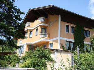 Apartment Barbara 3 - Hof