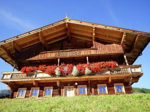 Moserhütte - Hotel - Thierbach
