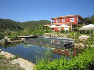 Villa Ribeira Do Banho - Barracão