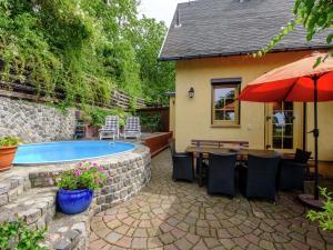 Holiday home Ferienhaus Gernrode 2 - Bad Suderode