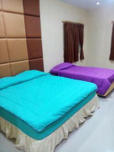 Pattaya Longstay Village3, Дома для отпуска  Северная Паттайя - big - 23