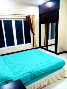 Pattaya Longstay Village3, Дома для отпуска  Северная Паттайя - big - 24