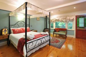 Belgrave Bed and Breakfast - Accommodation - Belgrave
