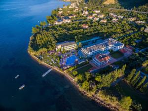 Poseidon Palace Achaia Greece