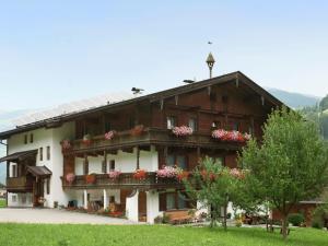 Kösslerhof - Apartment - Hippach