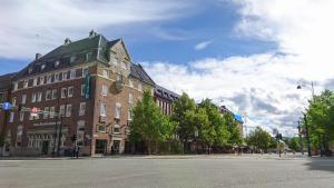Quality Hotel Augustin - Trondheim