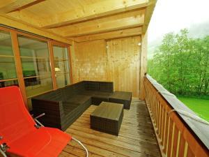 Mountainlodge Brand - Apartment