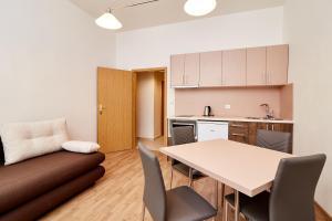 Апартаменты Kasablanka, Прага