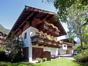 obrázek - Apartment Pillersee 2
