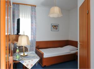 Hotel Grüner Baum - Burgebrach
