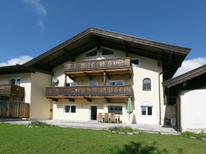 Brixen 3 - Apartment - Brixen im Thale