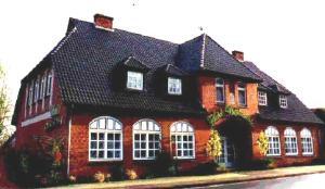 Hotel-Restaurant Pfeffermühle - Langwedel