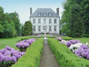 La Tessonnière - Landelles-et-Coupigny
