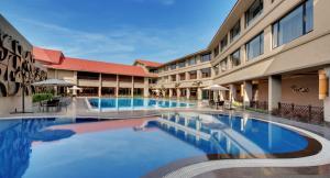 The Fern Bhavnagar - Iscon Club and Resort