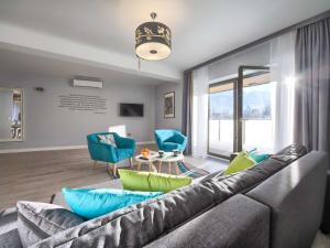 Mountain Pass Apartment VisitZakopane