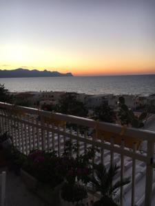 obrázek - Una terrazza sul mare
