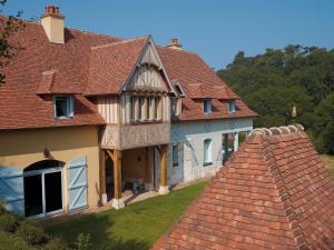 Art Nouveau - Deauville