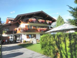 Haus Sommerstein - Apartment - Maria Alm