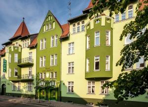 . Hotel Stary Malbork