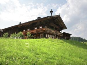 Moserhütte Kl - Hotel - Thierbach
