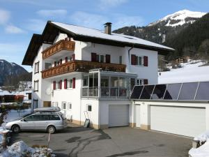 Apartment Andrea 4 - St Gallenkirch