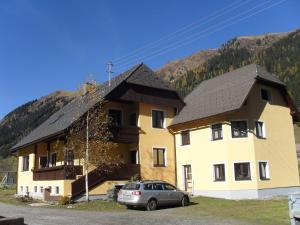 Stallbauer - Pusterwald